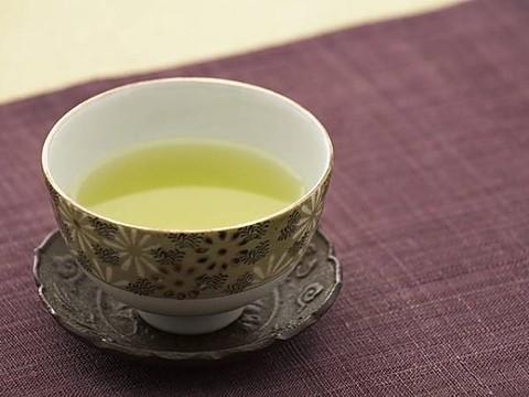 釜炒り茶の味や香り