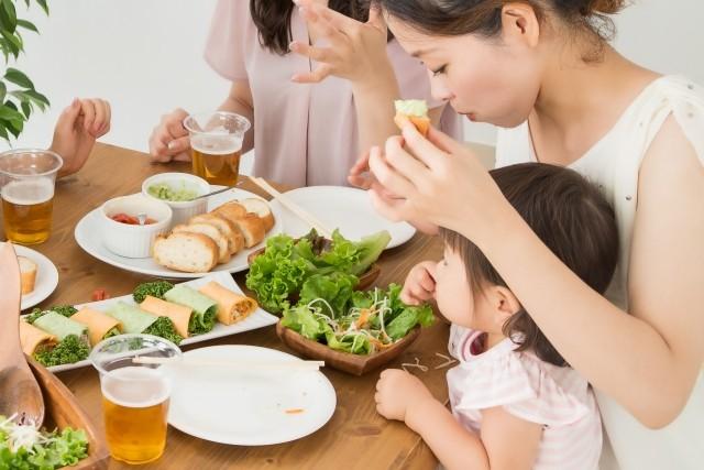 自然食品を選ぶメリット