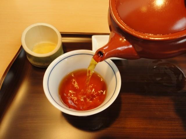 日常茶の一つ「番茶」